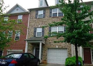Foreclosure Home in Dekalb county, GA ID: F3566927