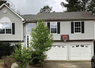 Foreclosure Home in Bartow county, GA ID: F3567494