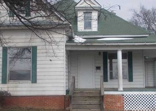 Foreclosed Home in E COMMERCIAL ST, Ozark, AR - 72949