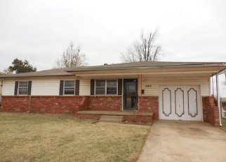 Foreclosure Home in Canadian county, OK ID: F3579629