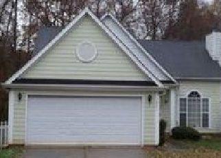 Casa en ejecución hipotecaria in Mecklenburg Condado, NC ID: F3582377