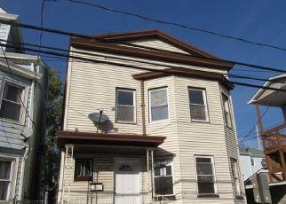 Foreclosed Home in LAFAYETTE ST, Paterson, NJ - 07501