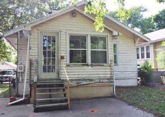 Casa en ejecución hipotecaria in Independence, MO, 64052,  S OVERTON AVE ID: F3583876