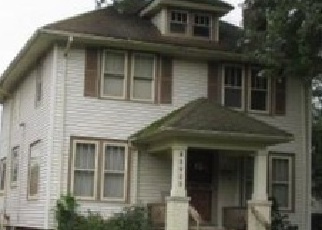 Foreclosure Home in Detroit, MI, 48219,  SUNDERLAND RD ID: F3585452