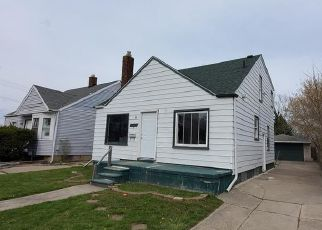 Casa en ejecución hipotecaria in Detroit, MI, 48205,  ANNOTT ST ID: F3585502
