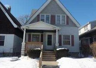 Casa en ejecución hipotecaria in Milwaukee, WI, 53206,  N 25TH ST ID: F3588291