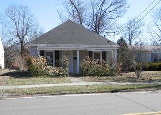 Foreclosure Home in Henry county, KY ID: F3589257