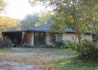 Casa en ejecución hipotecaria in Morgan Condado, IN ID: F3590634