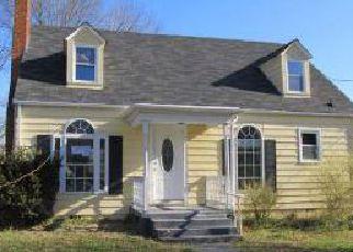 Casa en ejecución hipotecaria in Hopewell, VA, 23860,  GORDON ST ID: F3600322