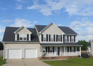 Foreclosure Home in Harnett county, NC ID: F3602561