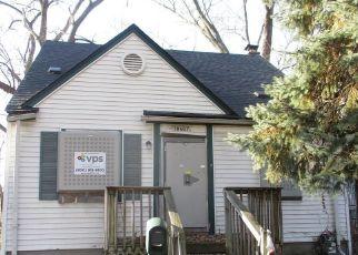 Casa en ejecución hipotecaria in Detroit, MI, 48219,  DALE ST ID: F3604308