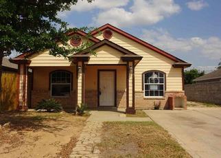 Foreclosed Home in LUKA LN, Laredo, TX - 78046
