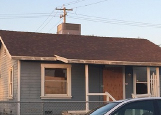 Foreclosure Home in Bakersfield, CA, 93308,  WASHINGTON AVE ID: F3609009