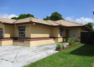 Foreclosed Home en SW 157TH ST, Miami, FL - 33177