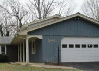 Foreclosed Home in PINEFIELD RD, Waldorf, MD - 20601