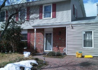 Foreclosure Home in Anne Arundel county, MD ID: F3637006