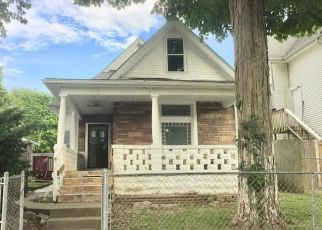 Foreclosure Home in Indianapolis, IN, 46201,  S TUXEDO ST ID: F3637795