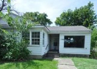 Foreclosure Home in Arlington, TX, 76010,  CARSWELL TER ID: F3639799