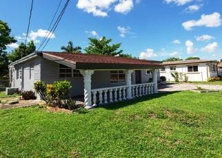 Casa en ejecución hipotecaria in Miramar, FL, 33023,  SUNSHINE BLVD ID: F3643174