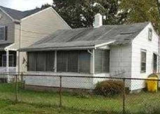 Casa en ejecución hipotecaria in Pasadena, MD, 21122,  DUVALL HWY ID: F3651352
