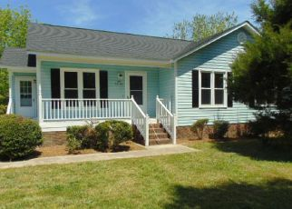 Foreclosure Home in Johnston county, NC ID: F3658674