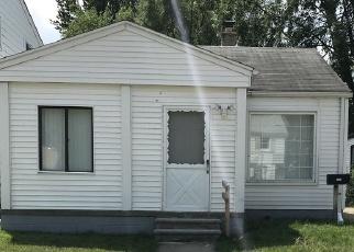 Foreclosure Home in Warren, MI, 48089,  SHERMAN AVE ID: F3665575