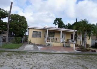 Foreclosed Home in W 42ND ST, Hialeah, FL - 33012