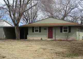 Foreclosure Home in Butler county, KS ID: F3670809