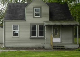 Foreclosed Home en MARY ST, Taylor, MI - 48180