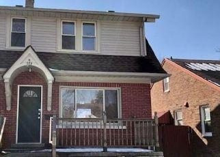 Casa en ejecución hipotecaria in Lincoln Park, MI, 48146,  LINCOLN AVE ID: F3673807