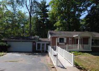 Casa en ejecución hipotecaria in Midland Condado, MI ID: F3673968