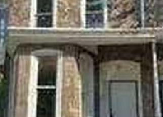 Casa en ejecución hipotecaria in Philadelphia, PA, 19144,  E PASTORIUS ST ID: F3684961