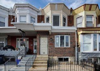 Casa en ejecución hipotecaria in Philadelphia, PA, 19143,  CATHARINE ST ID: F3688828