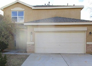 Foreclosed Home in NACIMIENTO ST NW, Albuquerque, NM - 87114