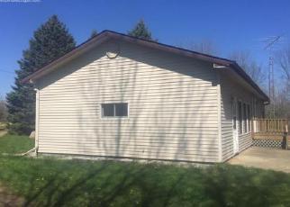 Casa en ejecución hipotecaria in Shiawassee Condado, MI ID: F3692423