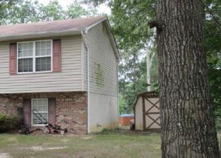 Casa en ejecución hipotecaria in Saint Marys Condado, MD ID: F3693051