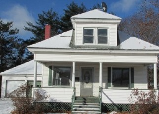 Foreclosure Home in Oxford county, ME ID: F3693578