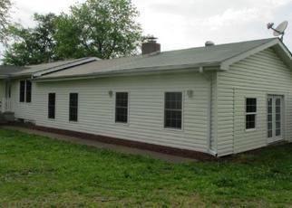 Casa en ejecución hipotecaria in Saint Francois Condado, MO ID: F3700740
