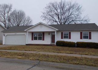 Foreclosure Home in Lincoln county, MO ID: F3706061