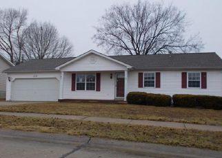 Casa en ejecución hipotecaria in Lincoln Condado, MO ID: F3706061