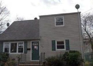 Foreclosure Home in Union county, NJ ID: F3706448