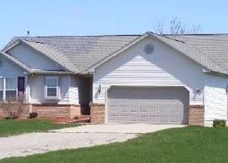 Casa en ejecución hipotecaria in Lapeer Condado, MI ID: F3709296