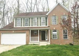 Foreclosure Home in Charles county, MD ID: F3709572