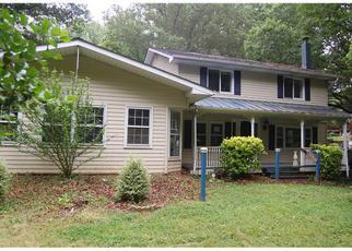 Casa en ejecución hipotecaria in Fauquier Condado, VA ID: F3715962