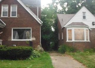 Casa en ejecución hipotecaria in Detroit, MI, 48227,  ABINGTON AVE ID: F3720956