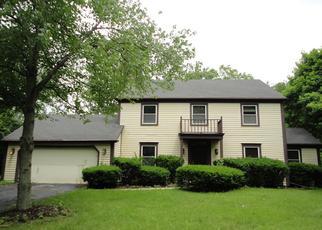 Foreclosed Home en PINEHURST LN, Flossmoor, IL - 60422