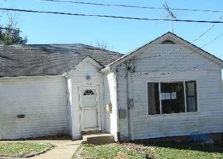 Casa en ejecución hipotecaria in Franklin Condado, MO ID: F3739231