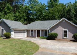 Foreclosure Home in Cumming, GA, 30040,  GOLDEN RIDGE CIR ID: F3740362