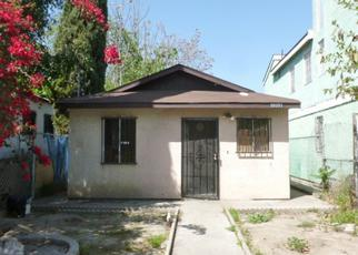 Foreclosure Home in Los Angeles, CA, 90002,  GRAPE ST ID: F3751252