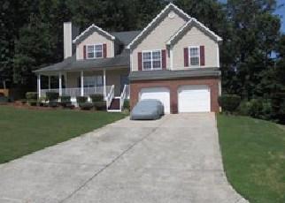 Foreclosure Home in Cobb county, GA ID: F3755282